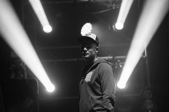 «Жить в кайф» - популярный альбом Макса Коржа
