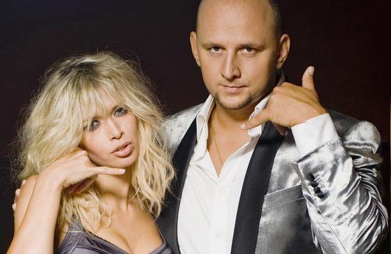 Потап и Вера Брежнева исполнили песню «Пронто»