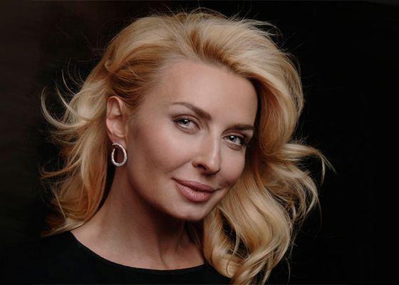 Татьяна Овсиенко сейчас