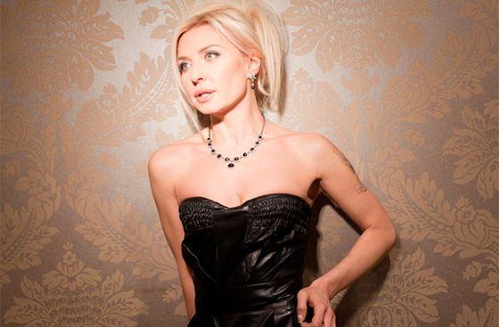 Татьяна Овсиенко начала сольную карьеру