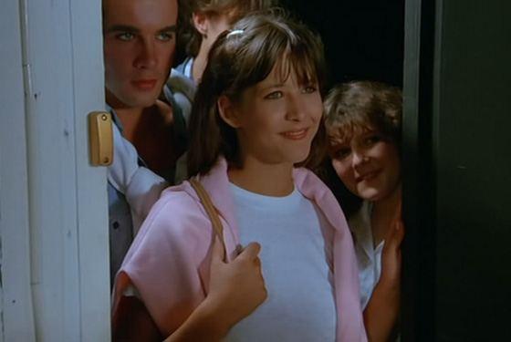 Софи Марсо снялась в продолжении фильма «Бум»