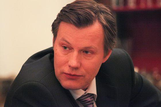 Игорь Гордин успешно снимается в фильмах
