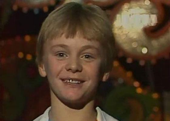 Владимир Сычев стал актером с 12 лет