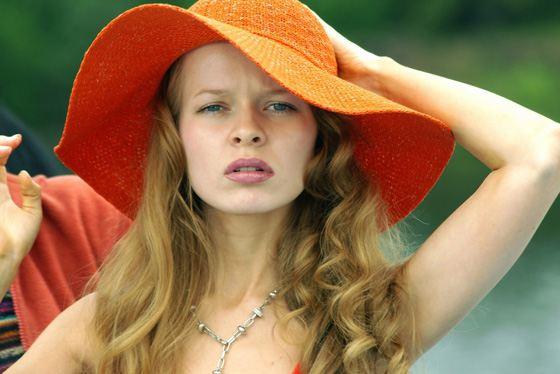 Елена Князева с детства хотела стать знаменитой