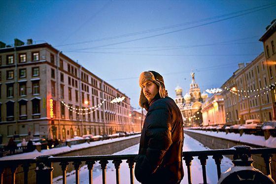 Игорь Растеряев не рассказывает о личной жизни