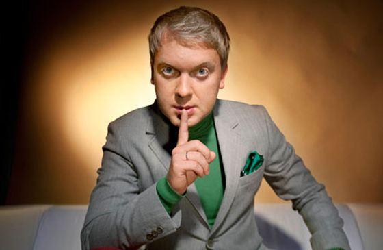 Сергей Светлаков мог стать министром путей сообщения