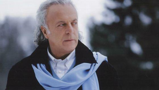 Илья Резник - поэт-песенник, народный артист России