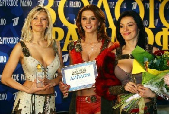 Анна Седокова вошла в «золотой» состав «ВИА Гры»