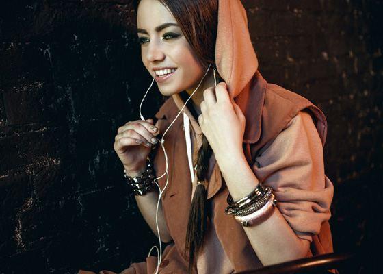Певица Катя Нова