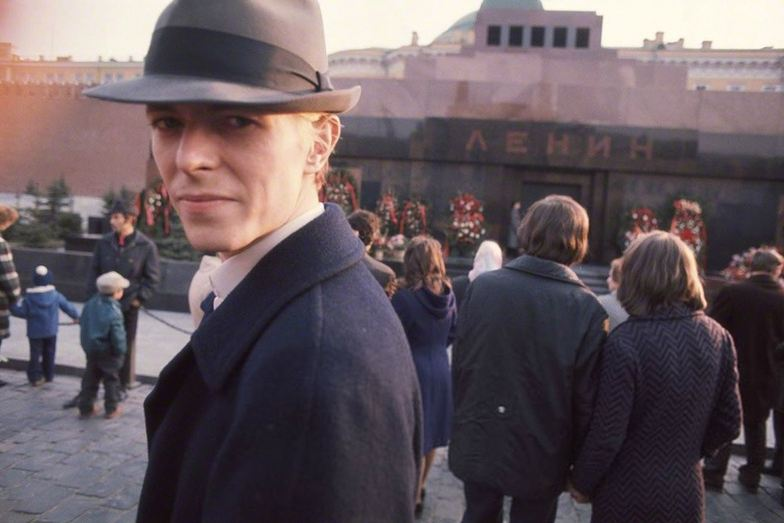 Дэвид Боуи в СССР, 1973 г