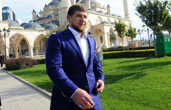 Во многом благодаря Рамзану Кадырову в Чечне спокойно
