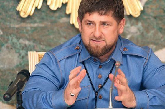 Рамзан Кадыров продолжает дело отца