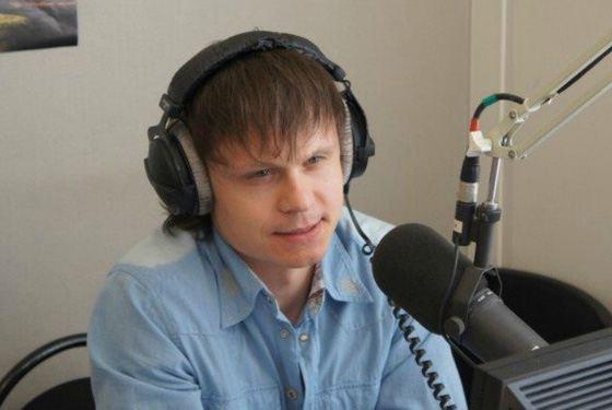 Артур Руденко с детства хотел петь