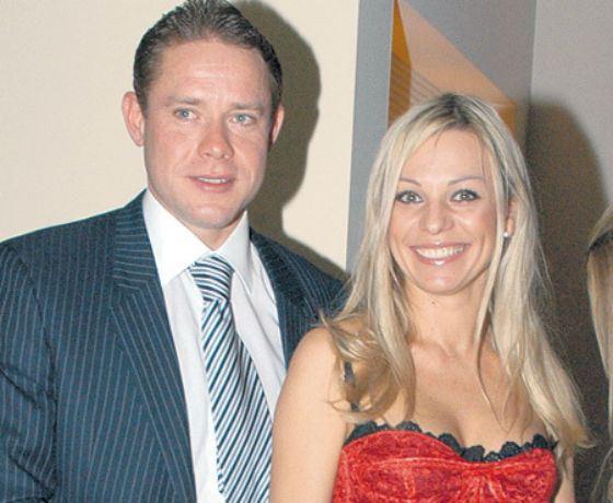 Ирина Салтыкова и Павел Буре встречались недолго