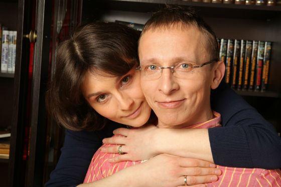 Жена полностью поддерживает все начинания Ивана