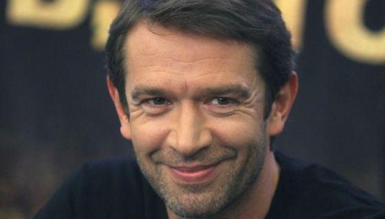 Актер Владимир Машков гордится своей характерной внешностью