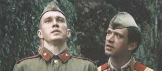 Машков и Миронов – один из мощнейших дуэтов в российском кино