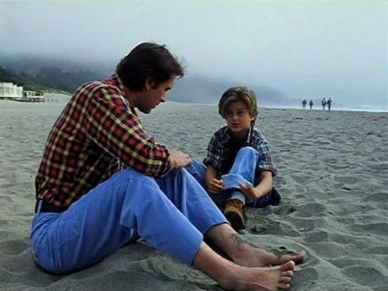 Кадры из фильма «Американская дочь»: Машков и Элисон Уитбек