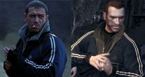 Владимир Машков стал прообразом Нико Беллика из GTA IV