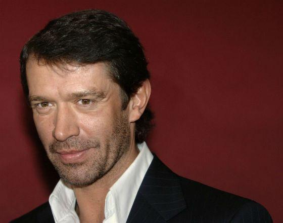 Владимир Машков успешно продолжает актерскую карьеру