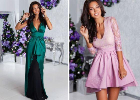 Оксана Самойлова успешно продает одежду под брендом MiraSezar