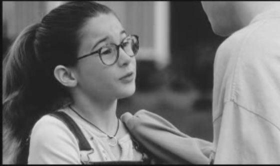 Шейлин Вудли в детстве была «гадким утенком»