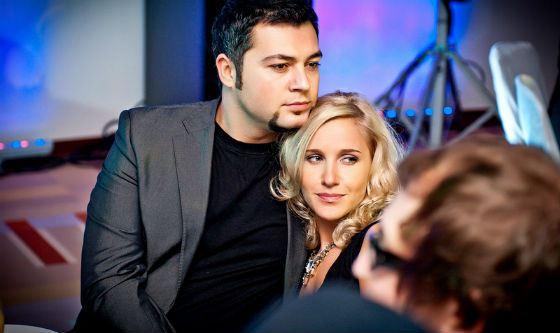 Пара 2010 года – Юлия Ковальчук и Алексей Чумаков