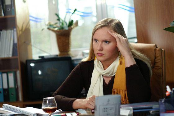Олеся Жураковская смогла похудеть