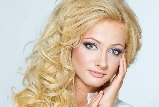 Полина Максимова – восходящая звезда российского телевидения