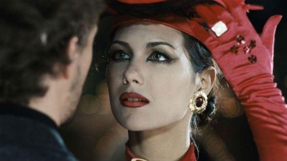 Одна из первых ролей Екатерины Климовой («Яды или...»)
