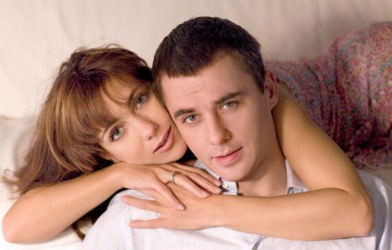 Екатерина Климова и Игорь Петренко сыграли супругов