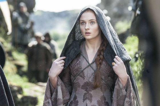 Софи Тренер: «Я не знаю, умрет ли по сценарию мой персонаж»