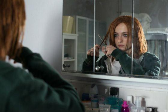 Софи Тернер в фильме «Другая я»