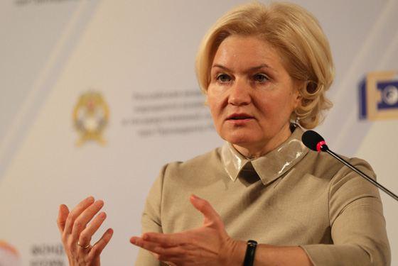 Ольга голодец - биография знаменитости, личная жизнь, дети