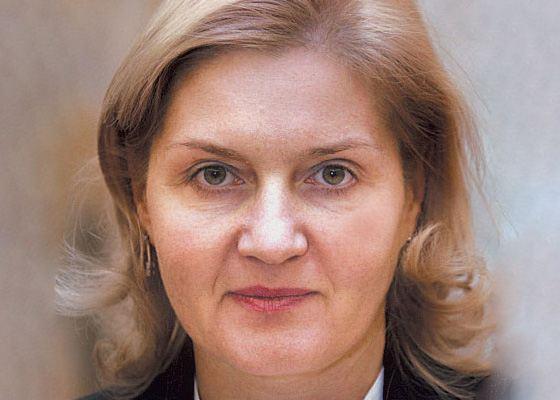 Ольга Голодец – одна из самых влиятельных женщин-политиков России