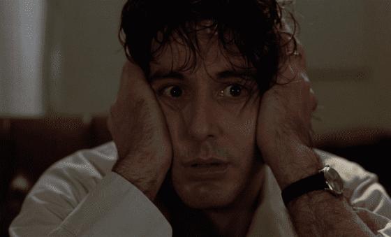 «Собачий полдень»: Аль Пачино – неудачливый преступник Санни
