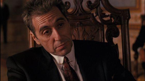 «Крестный отец 3»: Майкл Корлеоне 20 лет спустя