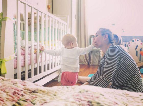 Летом 2015 года Зоя Бербер стала мамой