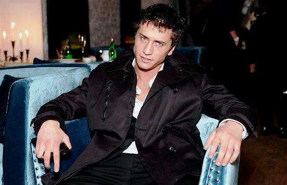 Павел Прилучный – главный «мажор» российского кинематографа