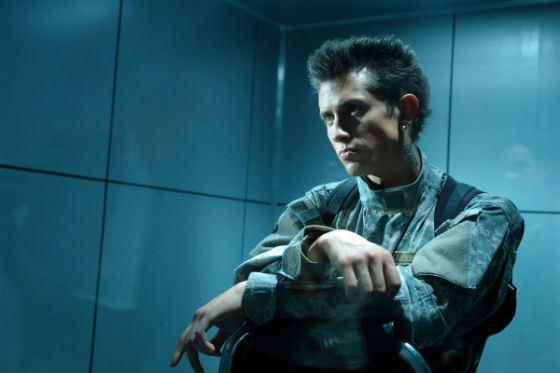 «На игре»: Павел Прилучный в роли геймера по кличке Док