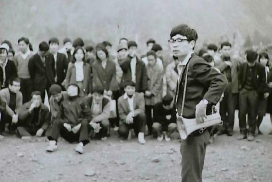 Хаяо Миядзаки был лидером протестов сотрудников Toei Animation