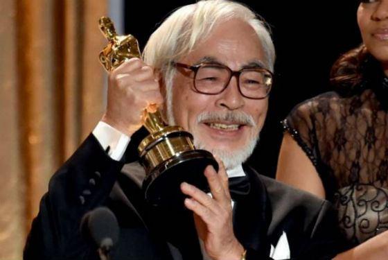 Хаяо Миядзаки и его «Оскар» за выдающиеся заслуги в кинематографе
