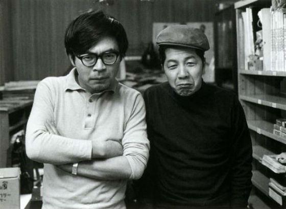 Творческий тандем Миядзаки – Такахата