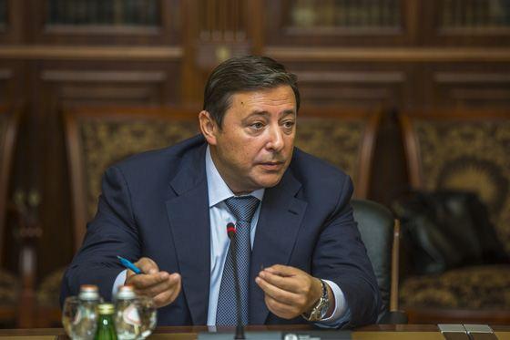 Хлопонин Александр Геннадиевич