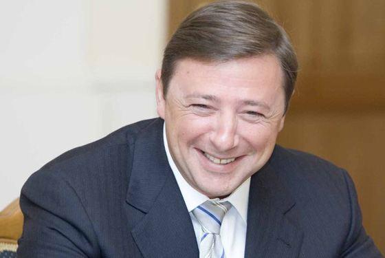 Александр Хлопонин стал губернатором Красноярского Края