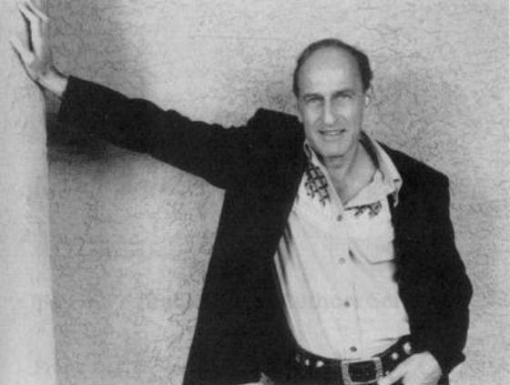 Роджер Желязны оставил заметный след в мировой фантастике