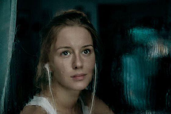 Звезда популярных телесериалов – обворожительная Ирина Старшенбаум