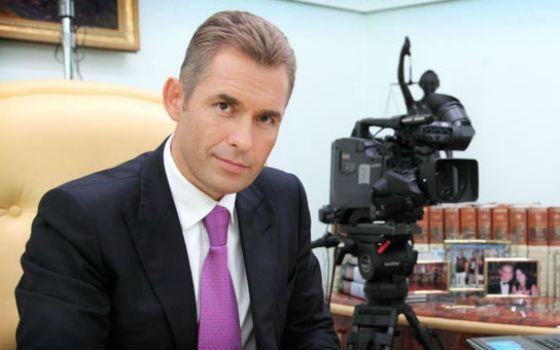 Павел Астахов – звезда многих правовых телешоу