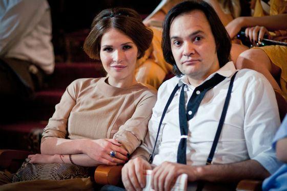 Лукерья Ильяшенко и Александр Маленков встречаются уже несколько лет