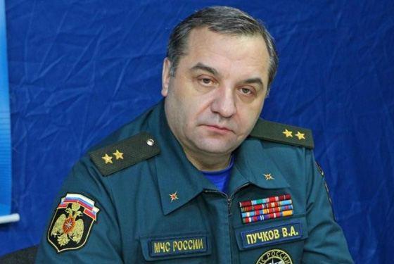 Пучков Владимир Андреевич